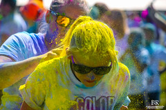 5K ColorVibe (Nature-enthusiast) Tags: new york color green colors yellow canon colorful outdoor run 5k vibe lightroom 250mm prayfororlando