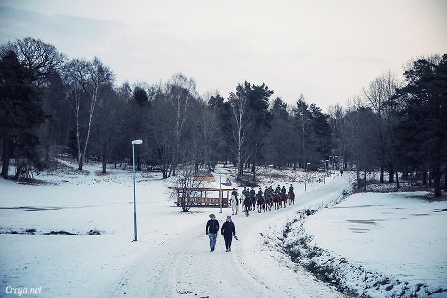 2016.06.23 ▐ 看我歐行腿 ▐ 謝謝沒有放棄的自己,讓我用跑步遇見斯德哥爾摩的城市森林秘境 19