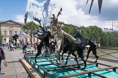IMG_0459.jpg (mgroot) Tags: paris france art statue ledefrance fr pontdesarts paris2016
