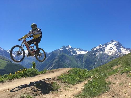 Séjour 2 Alpes 2016