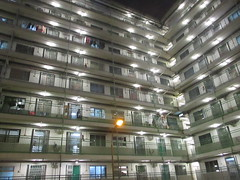 Nam Shan Estate  (wilwilwilsonsonson) Tags:  namshanestate    publichousingestate publichousing  neighbourhood  hongkong