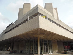 National Theatre, London (JordanHenstock) Tags: photography symmetrical nationaltheatre brutalistarchitecture