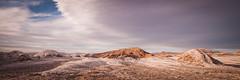 Valle de la Luna (ckocur) Tags: chile atacama sanpedrodeatacama northernchile atacamadesert
