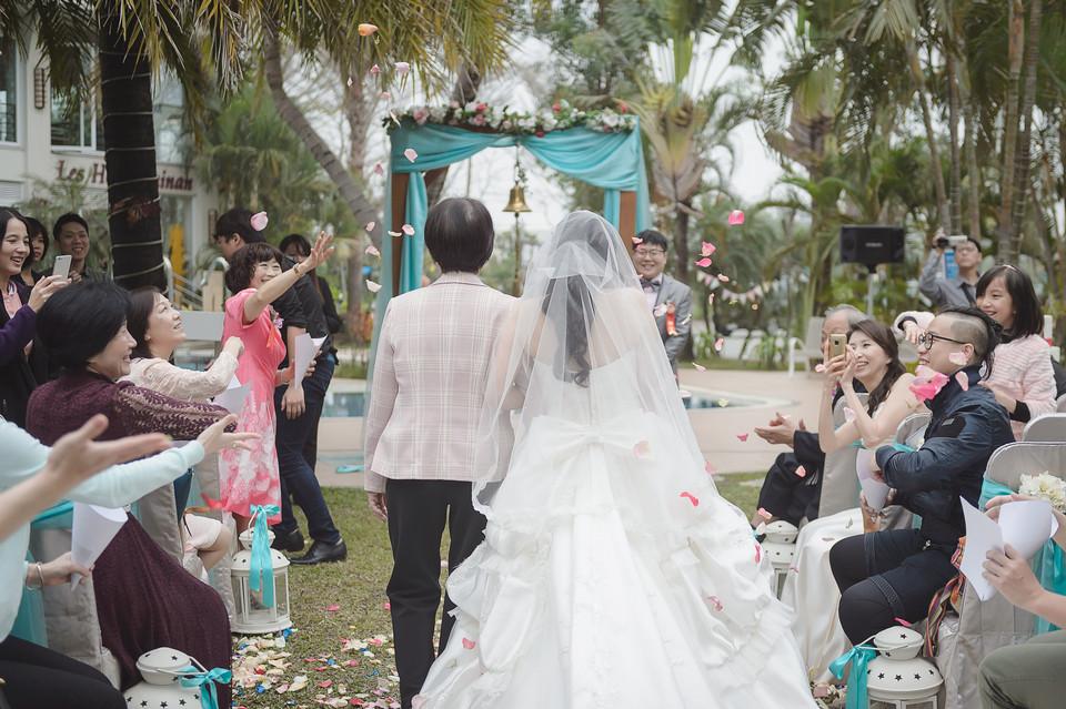 婚禮攝影-台南台南商務會館戶外婚禮-0041
