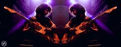 Hernan Rupulo (Fazzari Fotografa) Tags: show black art argentina rock vintage buenosaires 70s artedigital blacksabbath cosmos sabbath makena dirtywomen makenacantinaclub