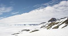 Harding Icefield (Gentilcore) Tags: mountains alaska landscape unitedstates glaciers kenaipeninsula nationalparkservice seward hardingicefield kenaifjordsnationalpark kenaipeninsulaborough