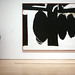 Robert Motherwell, Elegy to the Spanish Republic No. 57 with guard