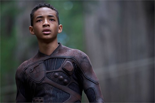 After Earth - Estreno 28 de Junio
