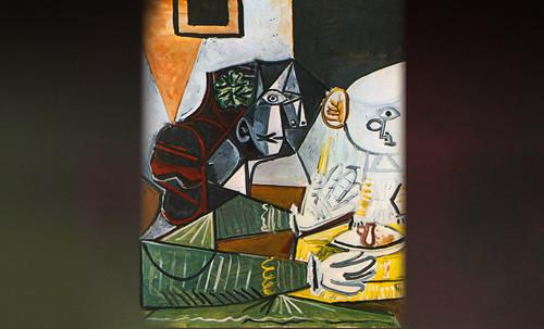 """Meninas, iconósfera de Diego Velazquez (1656), estudio de Francisco de Goya y Lucientes (1778), paráfrasis y versiones Pablo Picasso (1957). • <a style=""""font-size:0.8em;"""" href=""""http://www.flickr.com/photos/30735181@N00/8747985142/"""" target=""""_blank"""">View on Flickr</a>"""