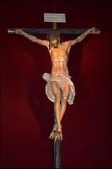 El Cristo de la Clemencia de Juan Martínez Montañés