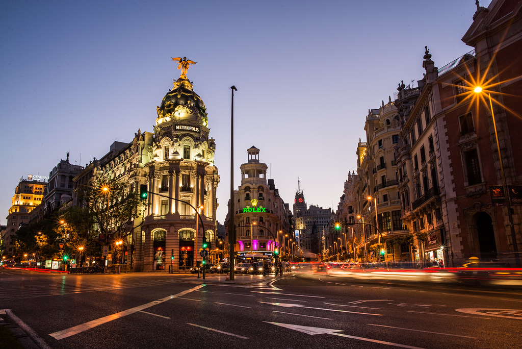 Madrid Travel Guide - Expert Picks for your Vacation