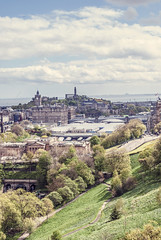 EDINBURGH (Marte S) Tags: city travel photography edinburgh cityview