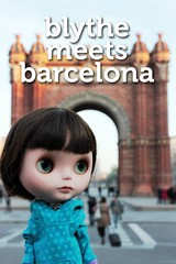 Blythe Meets Barcelona Contest