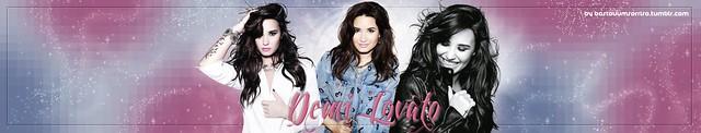 Demi Lovato | Capa do meu Flickr