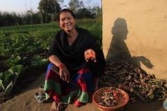 Gulariya Community Empowerment Project  (Project# 22-0531-21-5) (Heifer International) Tags: nepal np