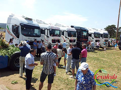 San Cristobal 2013 (Historia de Covaleda) Tags: espaa spain fiesta paisaje douro pinos soria historia pinar tradicion duero covaleda