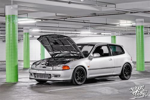 EG6 Turbo