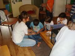 Kinderfeestje aan huis met reptielen