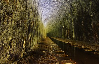 This old Tunnel