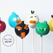 "Angry Birds Cake Pops • <a style=""font-size:0.8em;"" href=""https://www.flickr.com/photos/59736392@N02/9412000632/"" target=""_blank"">View on Flickr</a>"