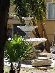 Poerio 34 (Via Alessandro) 02 (Fontaines de Rome) Tags: rome roma fountain brunnen fuente via font fountains fontana fontaine rom fuentes 34 bron alessandro fontane fontaines poerio viaalessandropoerio viaalessandropoerio34