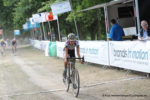 Nieuwelingen & juniors Kessel (447)