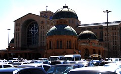 Aparecida 2013 (Jos Luiz Pedro) Tags: igreja aparecida norte f catolicismo
