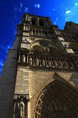Catedral de Notre Dame - 4 (JEM02932) Tags: paris de cathedral catedral notre dame notre catedral