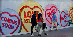 `949 (roll the dice) Tags: life uk people urban black sexy london art classic love westminster sign shopping words big funny pretty colours natural candid soho strangers streetphotography bum busy unknown mad oxfordstreet w1 westend thick leggings unaware lovehearts hmv 151 footlocker londonist