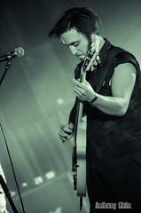Glorior Belli # photos @ Festival M FEST, Rouziers de Touraine | 6 septembre 2013