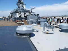 "USS Iowa (2) • <a style=""font-size:0.8em;"" href=""http://www.flickr.com/photos/81723459@N04/9711450606/"" target=""_blank"">View on Flickr</a>"
