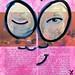 The White Girls in Dulcinea's Egg Goggles