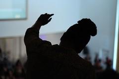In gospel they trust (https://www.facebook.com/FlorianLavieBadiePhoto) Tags: church harlem gospel canoneos650d