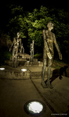 Memorial to the Victims of Communism / Prague (Zdenek Papes) Tags: city art architecture canon cityscape prague prag praha papes zdenek zdenk pape
