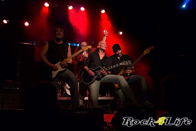 Parris Thin Lizzy Tribute (9)