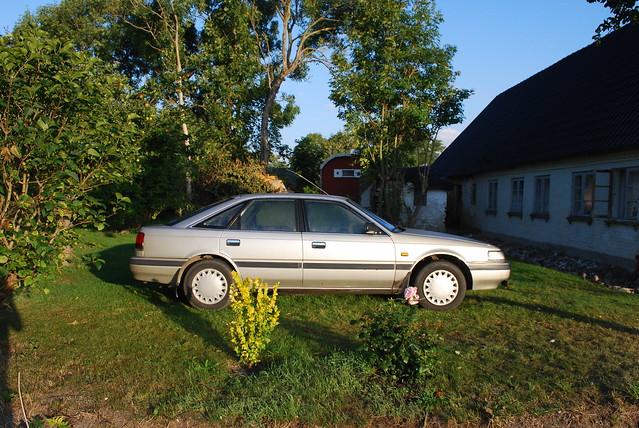 mazda626 worldcars