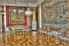 Audienz-Saal, Salzburger Residenz (Runemaker) Tags: salzburg hall palace reception residence schloss saal residenz archbishop salzburger audienz erzbischof audienzsaal