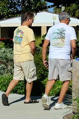 No Shoes, No short, No Problem (LarryJay99 ) Tags: 2 two hairy male men guy beach legs masculine manly guys dude atlantic beaches males tshirts dudes atlanticocean stud studs lakeworth virile lakeworthfl ilobsterit