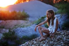 Kama - Wild Child ( ~M) Tags: wild portrait girl child portret kama dziecko