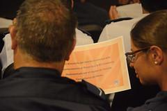 Premian a policas comunitarios con destacada actuacin (Sec. de Comunicacin - Presidencia Uruguay) Tags: montevideo gpc repblicaorientaldeluruguay