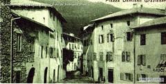Caldonazzo Antiga Piazza Vecchia (Foto de Rodríguez Prati)