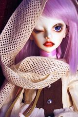 Réjane (bentwhisker) Tags: doll carter bjd resin dollzone 9108l2