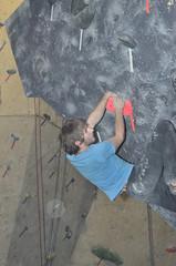 NYR_2652 (WK photography) Tags: chalk guelph climbing bouldering grotto rockclimbing chalkbag rockshoes bouldernight guelphgrotto