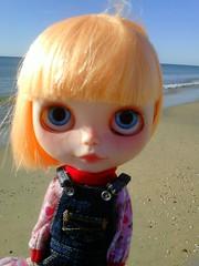 La playa!!!