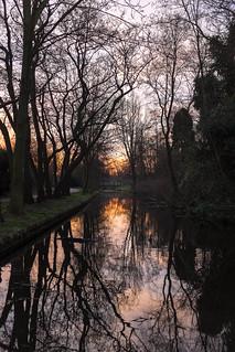 Dawn Water