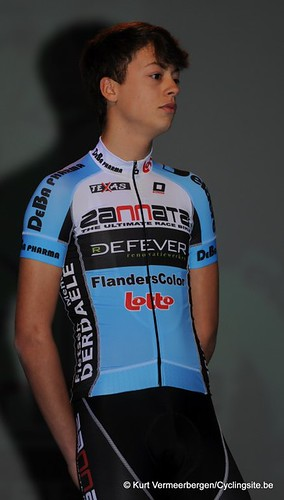 Zannata Lotto Cycling Team Menen (117)