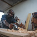 L'association « MUTAMBARA Carpentry »