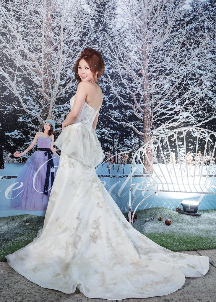 台北內湖麗庭 婚攝-JU