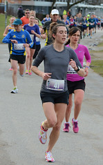 First Half Feb 16 2014 085005 (gherringer) Tags: canada vancouver race outdoors athletics downtown bc exercise britishcolumbia competition running seawall runners englishbay stanleypark colourful westend halfmarathon fit active bibs 211km 131mi vanfirsthalf 2014firsthalfhalfmarathon