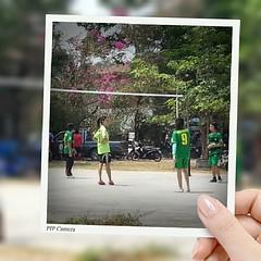 """การแข่งขันวอลเลย์บอล กีฬาต้านยาเสพติด """"คอโคเกมส์ ครั้งที่ ๑๗"""""""